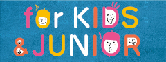 Meet the new Autumn for KIDS&JUNIOR